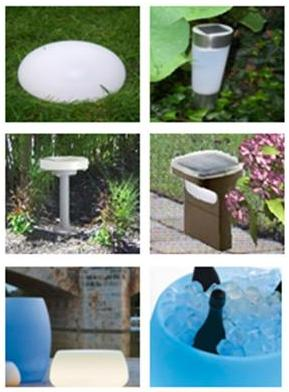 Outdoor Solar Lighting-final